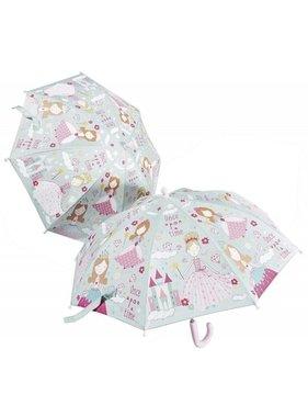 Floss & Rock Color changing Umbrella Princess