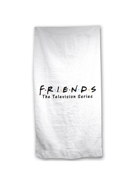 Friends Strandlaken 70 x 140 cm