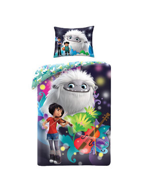 Abominable Duvet cover Everest 140x200 cm
