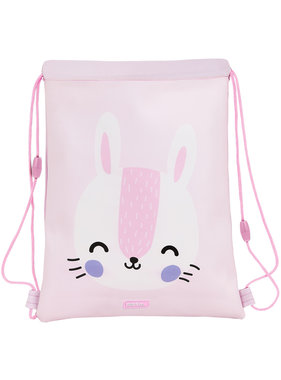 Animal Pictures Rabbit Gymbag 34 cm