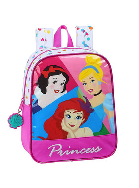 Disney Princess Together Toddler / toddler backpack 27 cm