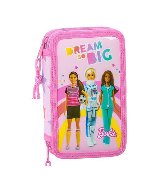 Barbie Dreamer Filled Case - 28 pieces