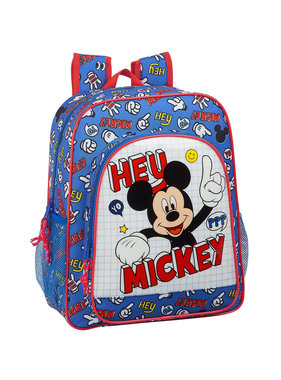 Disney Mickey Mouse Things Rugzak 38 cm