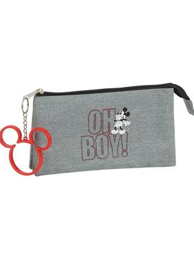 Disney Mickey Mouse Etui Oh Boy 22 cm