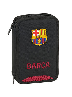 FC Barcelona Filled pouch 34 pieces