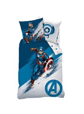 Marvel Avengers Duvet cover Force 140 x 200 cm