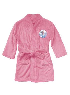 Disney Frozen Blossom bathrobe 2/4 years old