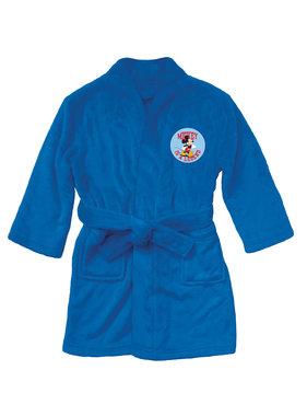 Disney Mickey Mouse Legend bathrobe 6/8 years