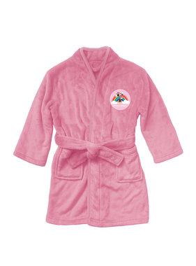 Disney Minnie Mouse Rainbow bathrobe 6/8 years