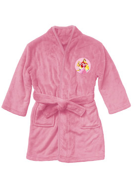Disney Princess Glow bathrobe 2/4 years