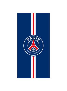 Paris Saint Germain Strandlaken Stripe - 75 x 150 cm