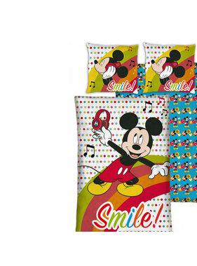 Disney Mickey Mouse Duvet cover 140 x 200 cm