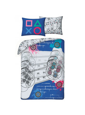 Playstation Duvet cover 140x200 cm