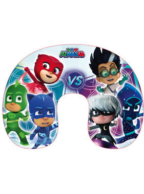 PJ Masks Travel pillow battle 31 cm