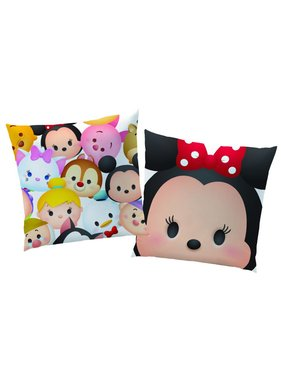 Disney Tsum Tsum Kussen Minnie & Co
