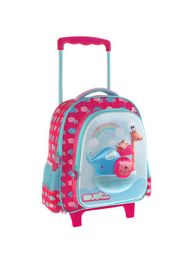 Must Noah's Ark Trolley 31 cm