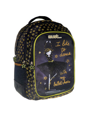 Must Ballerina Backpack 43 cm