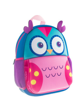 Must Toddler backpack Owl 29 cm