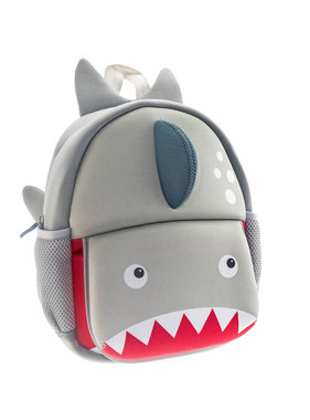 Must Toddler backpack Shark 29 cm