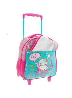 Must Octopus Backpack Trolley 31 cm