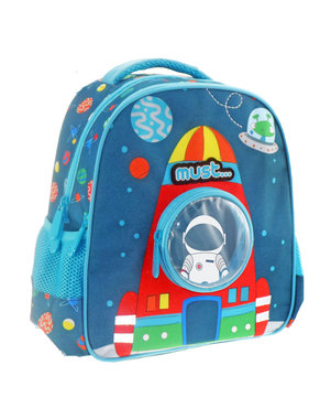 Must Spacecraft Backpack 31 cm