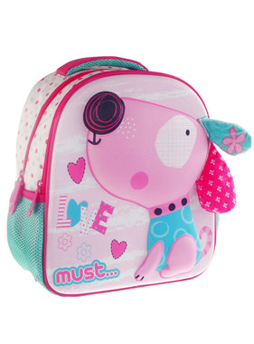 Must Dog Backpack 31 cm