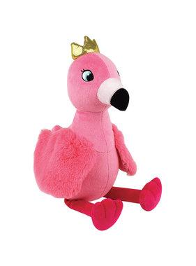 Jemini Flamingo plush toy 37 cm