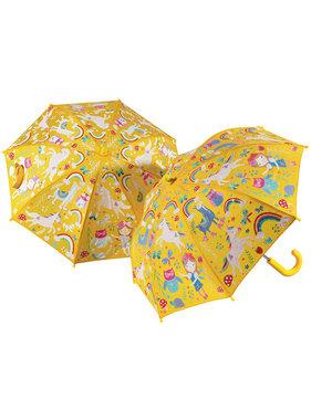 Floss & Rock Paraplu Regenboog Elfje