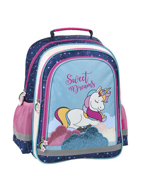 Unicorn Backpack Sweet Dreams 38 cm