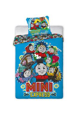 Thomas de Trein Duvet cover Mini Express 140 x 200 cm