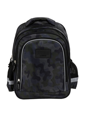 Camouflage Backpack 38 cm