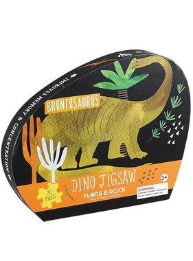 Floss & Rock Dinosaurus puzzel 20 stukjes