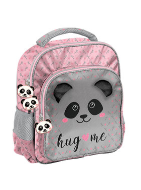 Panda rugzak 32x27x10.5