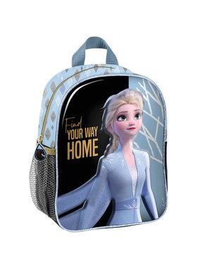 Disney Frozen 3D Toddler backpack Snow Queen 28 cm