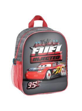 Disney Cars 3D Toddler backpack Fuel 28 cm