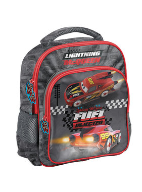 Disney Cars Backpack Fuel 32 cm
