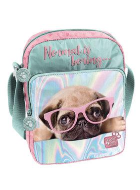 Studio Pets shoulder bag 24x18x7