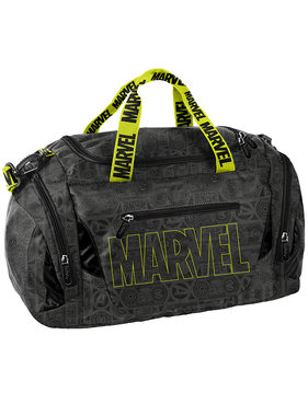 Marvel Avengers Sports bag letters 47 x 25 cm