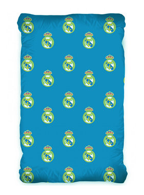 Real Madrid Fitted sheet 90 x 200 cm
