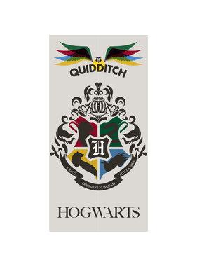 Harry Potter Strandlaken Quidditch 70 x 140 cm
