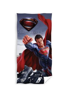 Superman Beach towel 70 x 140 cm