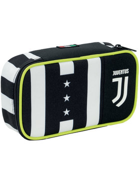 Juventus Filled pencil case Prestige - 45 pcs.