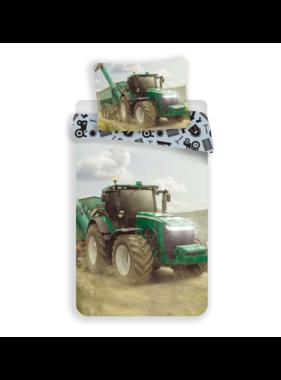 Traktor Dekbedovertrek 140 x 200