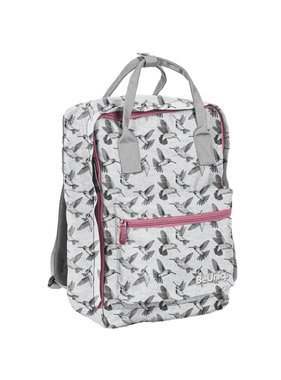 BeUniq Backpack Hummingbird - 37 cm