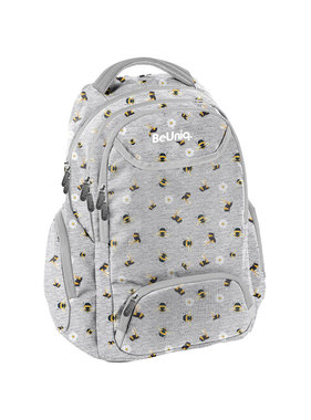 BeUniq Backpack Bees - 42 cm