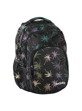 BeUniq Backpack Palm tree - 43 cm