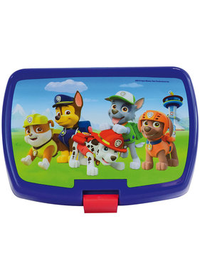 Paw Patrol Lunch box 16 cm