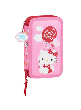 Hello Kitty Filled pencil case Sweet - 28 pcs.