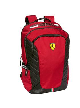 Ferrari Backpack Rosso Corsa - 40 cm