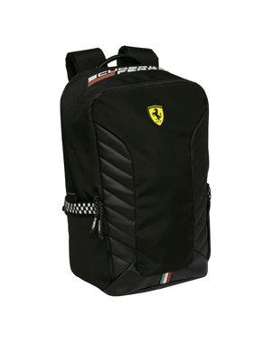 Ferrari Backpack Nero - 40 cm